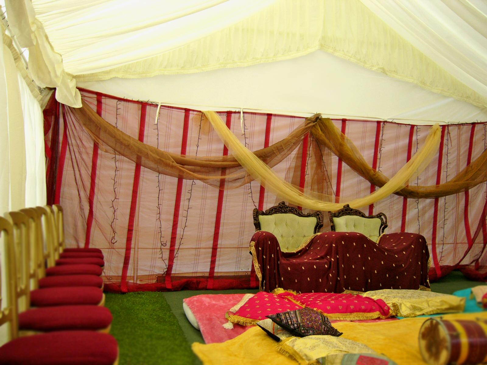 DD Lights | Asian Wedding Services | Marquee Hire Ilford